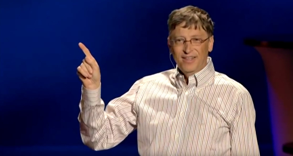 a biography of bill gates an american businessman Mademan news  business  10 most successful businessmen  bill gates gates became one of the ten most successful businessmen of all time in the 1980's.