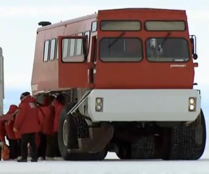 antarcitca / southpole