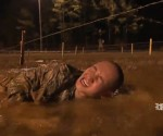 Army Ranger School Training