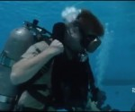 special forces dive training
