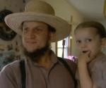 Amish, secret life, documentary, bbc