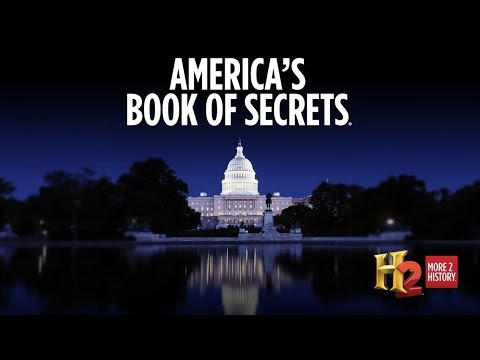 Is There Really A President's Secret Book?