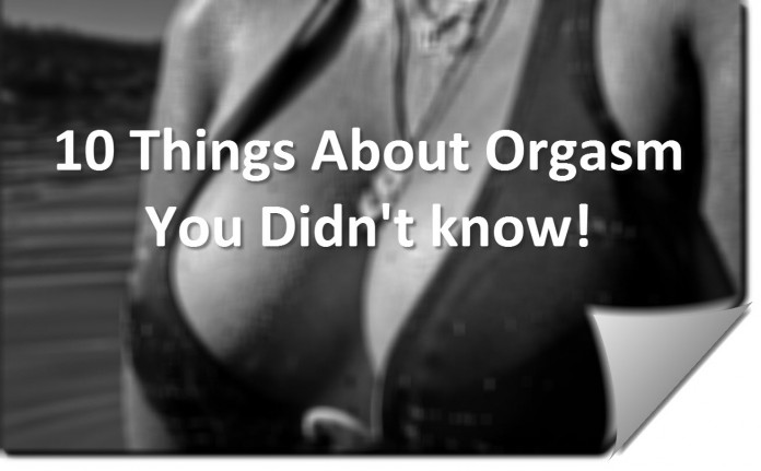 orgasm-facts