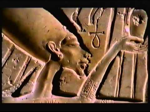 Egypt's Golden Empire – Pharaohs of the Sun