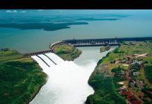 Solution for Brazil's Energy Crisis: The World's Largest Hydroelectric Plant