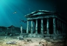 The Search for the Lost World of Atlantis