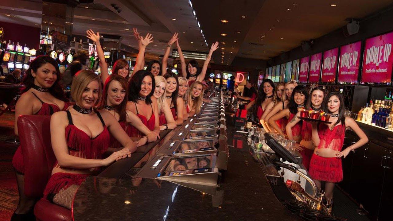las vegas online casinos
